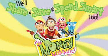 money mammals promo image