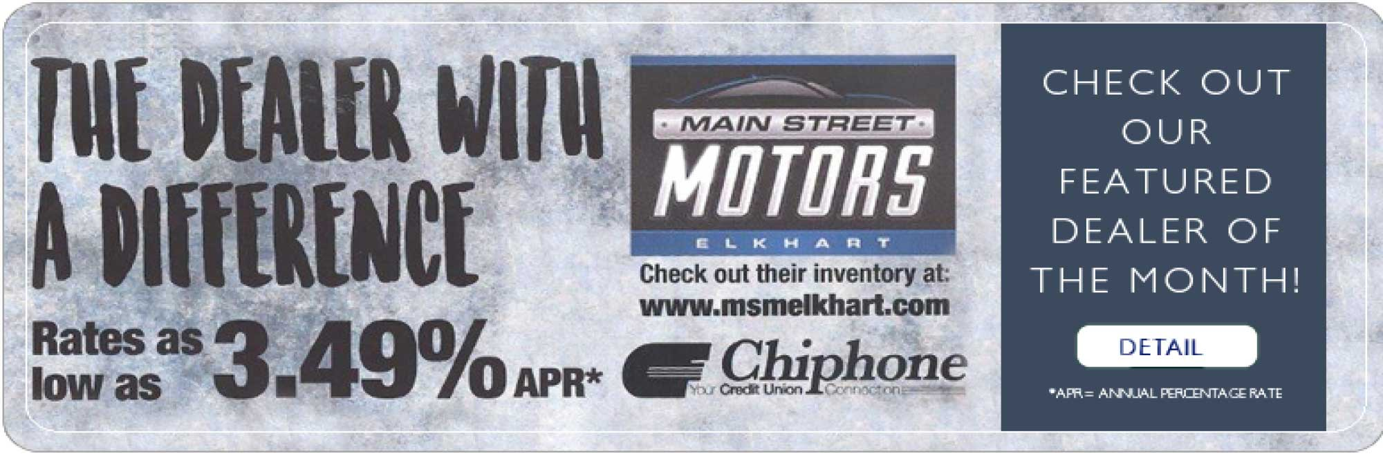 Main St Motors