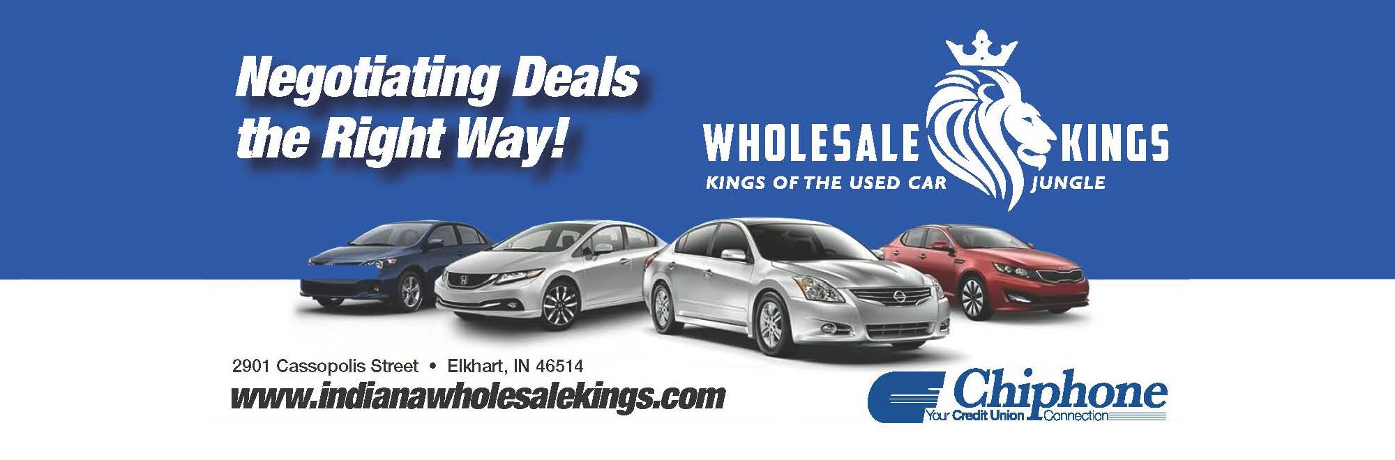 FEATURED DEALER – WHOLESALE KINGS